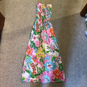 Lilly Pulitzer Target Posey Maxi Dress